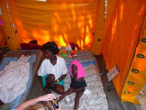 Cayes Jacmel Hospital