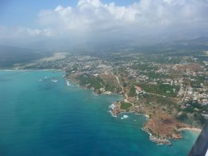 Jacmel Haiti coast